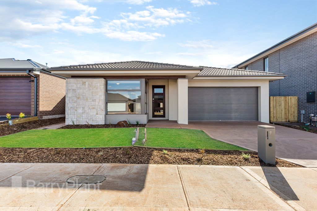 9 Fowler  Place, Aintree VIC 3336, Image 0