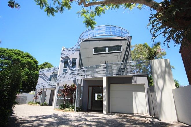 Picture of 1/176 Mooloolaba Rd, BUDERIM QLD 4556