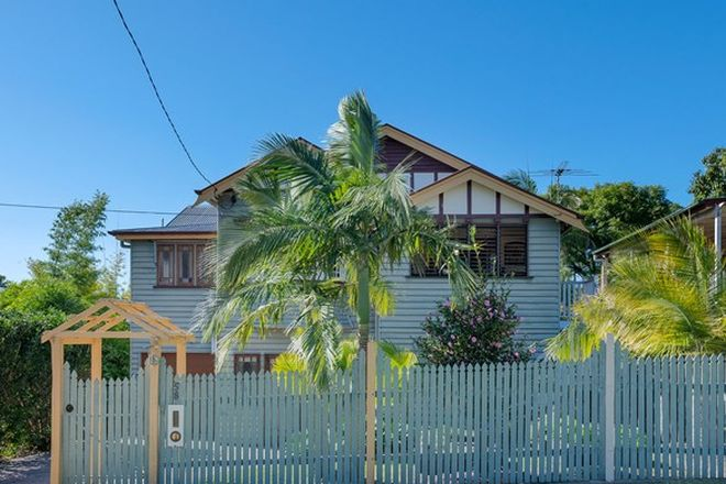 Picture of 58 Carranya Street, CAMP HILL QLD 4152