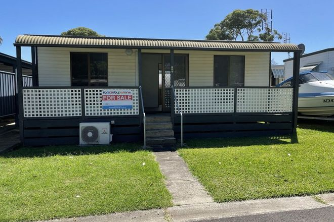 Picture of 137/47 Shoalhaven Heads Road, SHOALHAVEN HEADS NSW 2535
