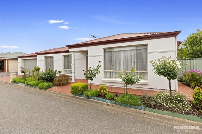 Picture of 7/15 Golden Way, NURIOOTPA SA 5355
