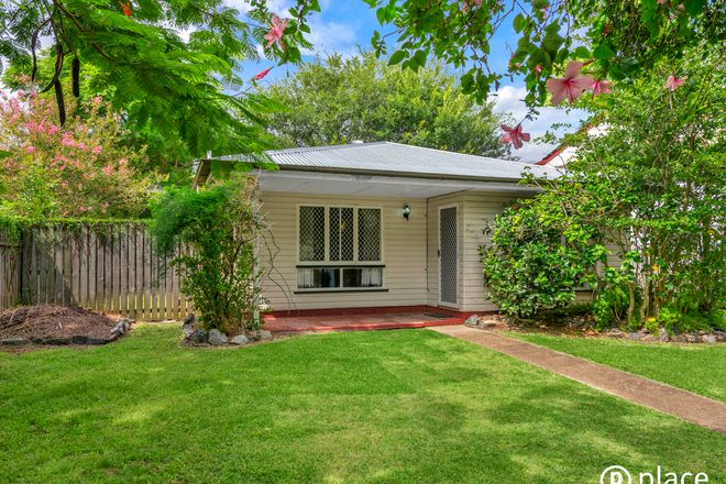Picture of 17 Pattison Avenue, NORMAN PARK QLD 4170
