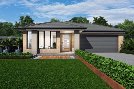 Picture of Lot 4229 Sailor Street, JORDAN SPRINGS NSW 2747