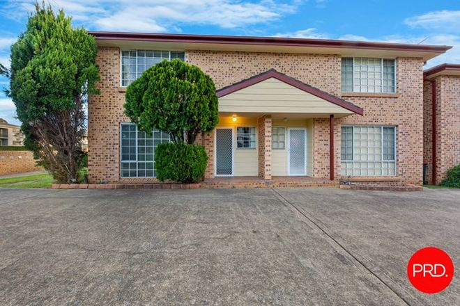 Picture of 1/41 Cumberland Road, INGLEBURN NSW 2565
