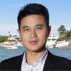 Kelvin Zheng, Sales representative