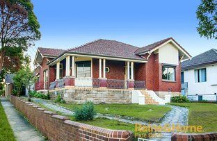 Picture of 45 INGHAM AVENUE, Five Dock NSW 2046