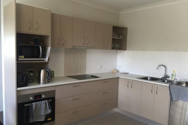 Picture of 2/16 North Street, WANDOAN QLD 4419