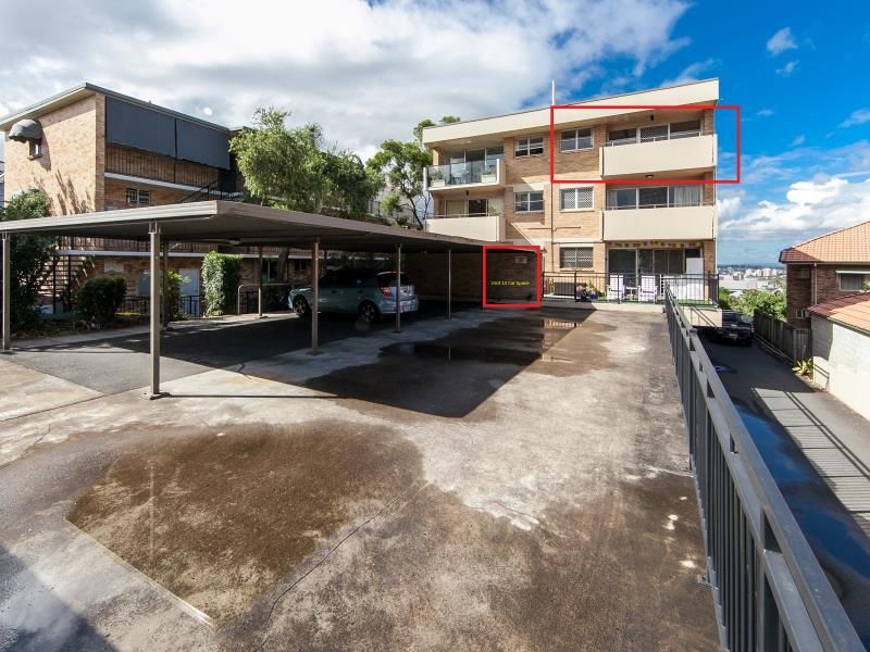15/106 Musgrave Road, Red Hill QLD 4059, Image 1