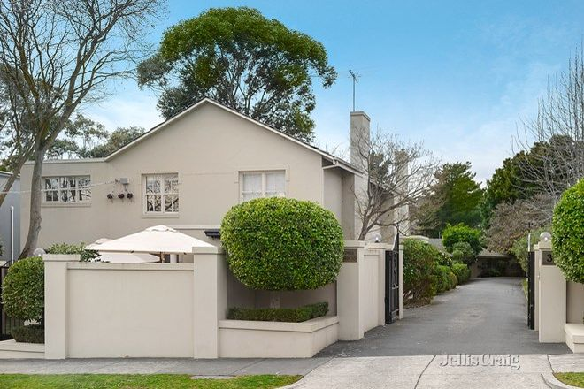 Picture of 6B/32 Wimba Avenue, KEW VIC 3101