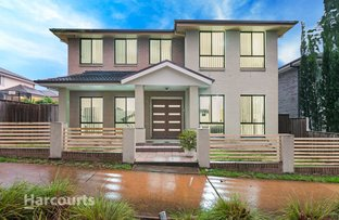 Picture of 26 Hedge Street, Rouse Hill NSW 2155