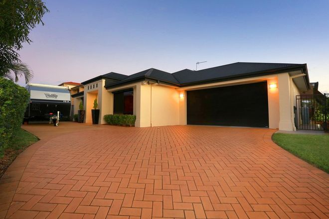 Picture of 15 Redgum Place, MOLENDINAR QLD 4214