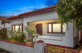 Picture of 81 Melville Road, Brunswick West VIC 3055