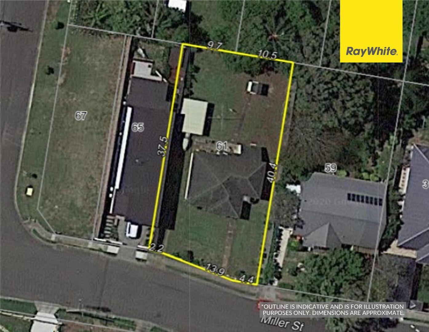 61 Miller Street, Chermside QLD 4032, Image 1