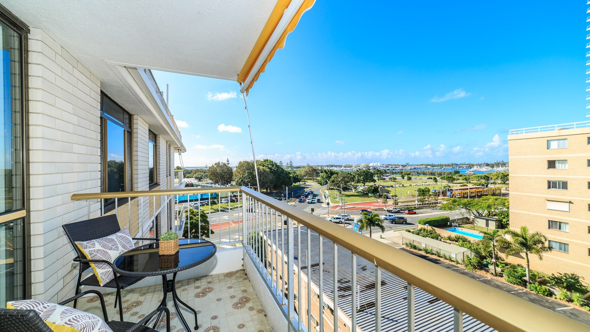 403/65 Bauer Street, Southport QLD 4215, Image 1