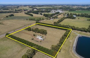 Picture of 69 Tomahawk Creek Road, Simpson VIC 3266