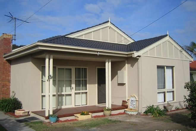 Picture of 1/15 Eckford Street, DANDENONG VIC 3175
