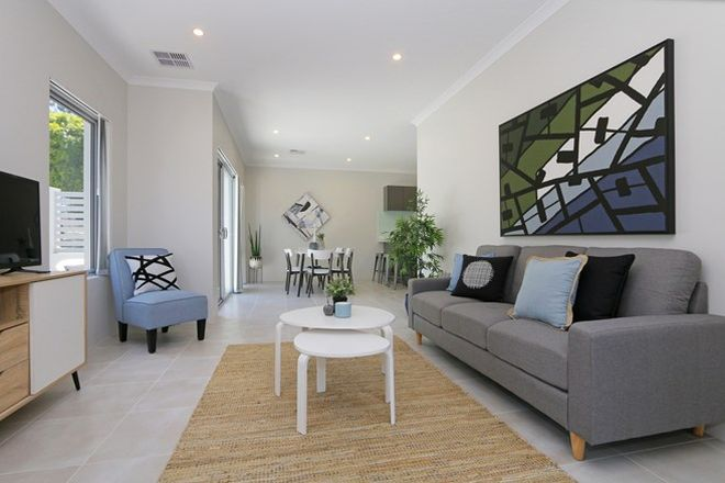Picture of 2/14 Clydesdale Street, BURSWOOD WA 6100
