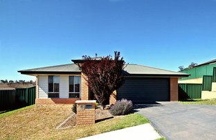 Picture of 57 Henry Dangar Drive, Muswellbrook NSW 2333