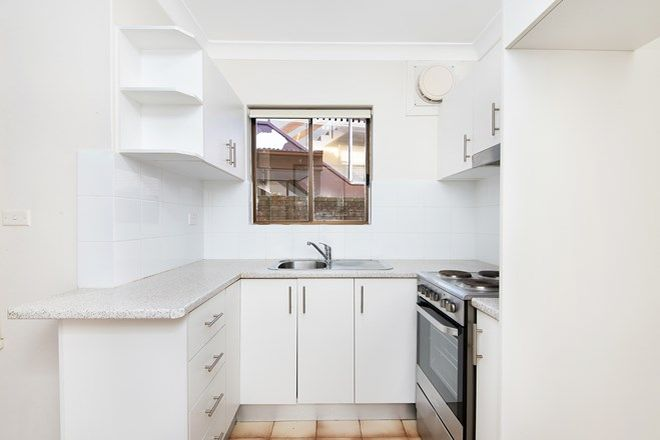 Picture of 3/749 Old South Head  Road, VAUCLUSE NSW 2030