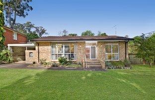 19 Carole Avenue, Baulkham Hills NSW 2153