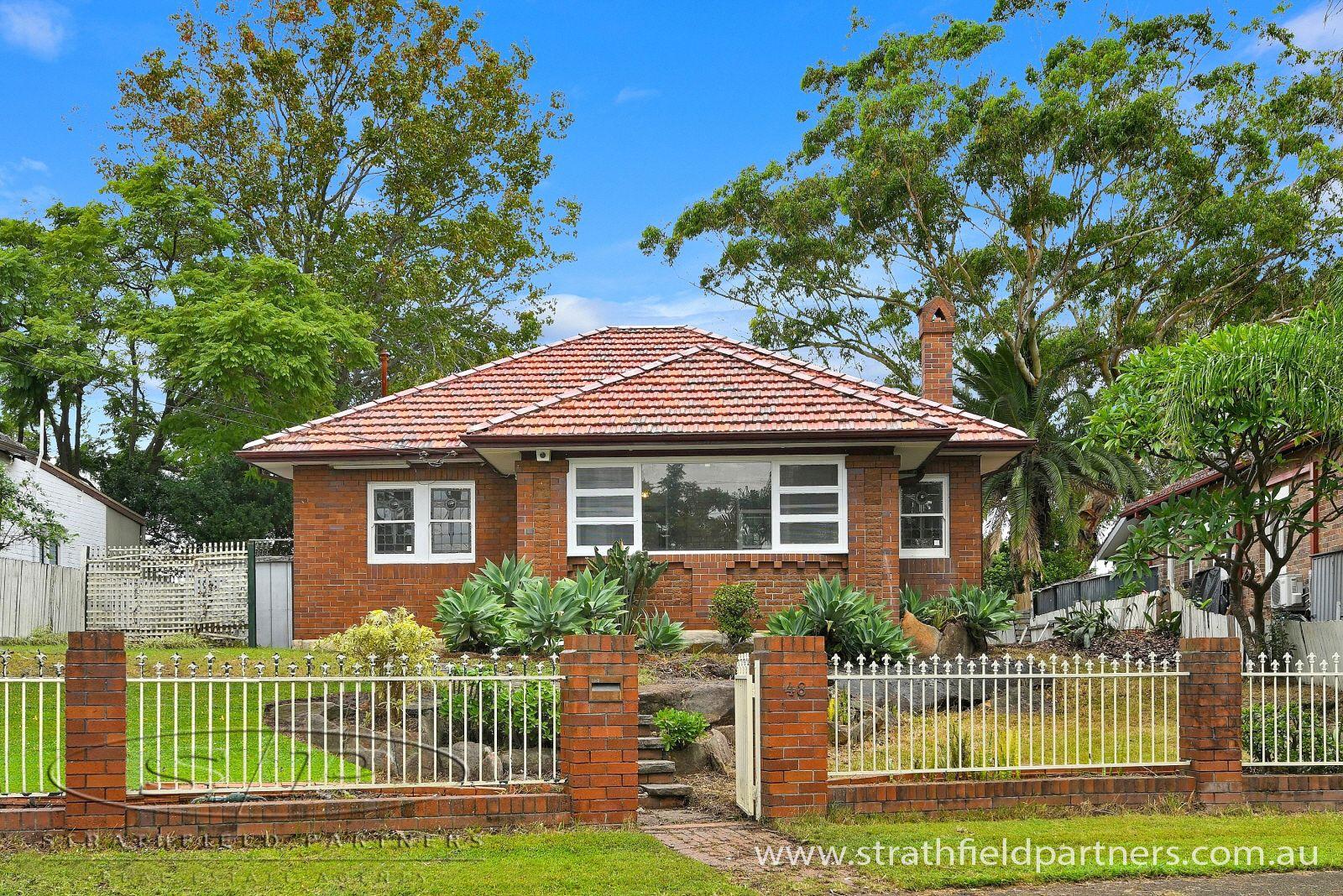 48 Huntleys Point Road, Huntleys Point NSW 2111, Image 0