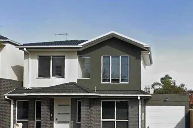 Picture of 3/1023 Pascoe Vale  Road, JACANA VIC 3047