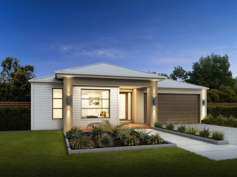 Lot 1921 Semilla Street (St Germain), Clyde North VIC 3978, Image 0