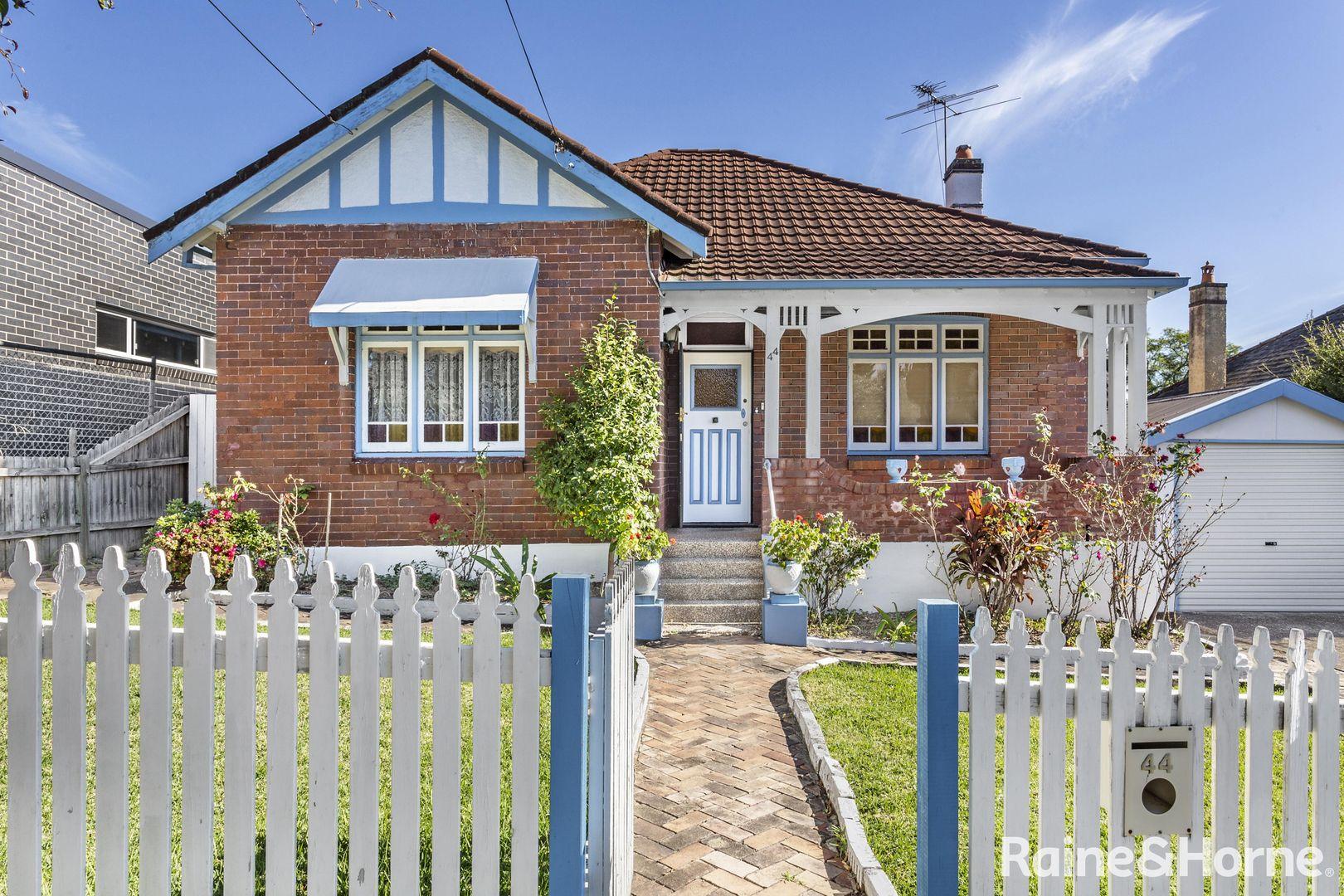 44 Western Crescent, Gladesville NSW 2111, Image 0