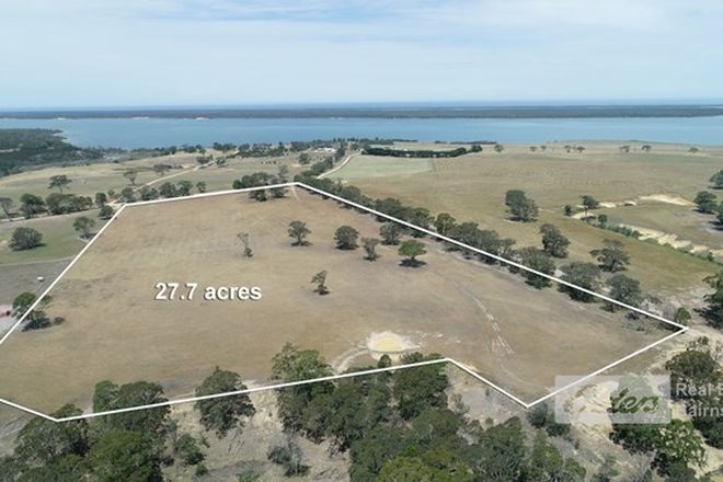 Picture of 590 Barkhill Road, FORGE CREEK VIC 3875
