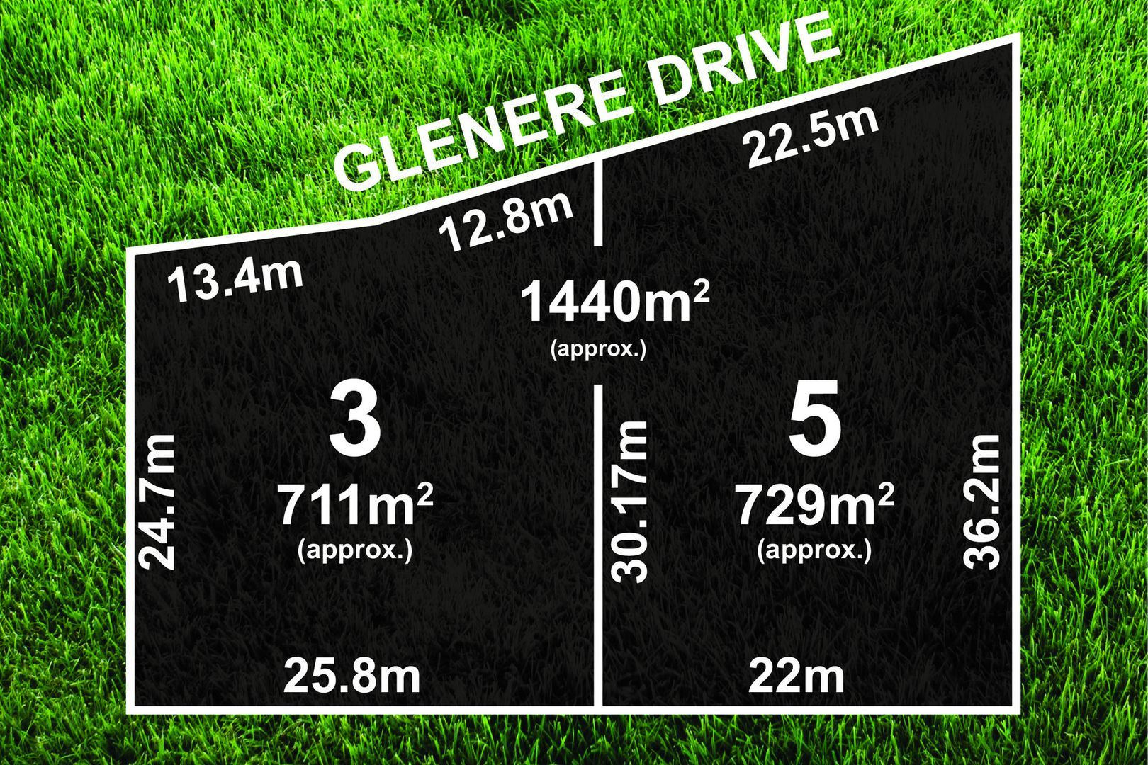 3 & 5 Glenere Drive, Modbury SA 5092, Image 0