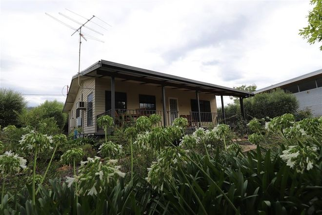 Picture of 23 Lampe Street, TALBINGO NSW 2720