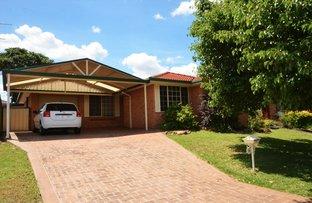 14 Gerbulin Street, Glendenning NSW 2761