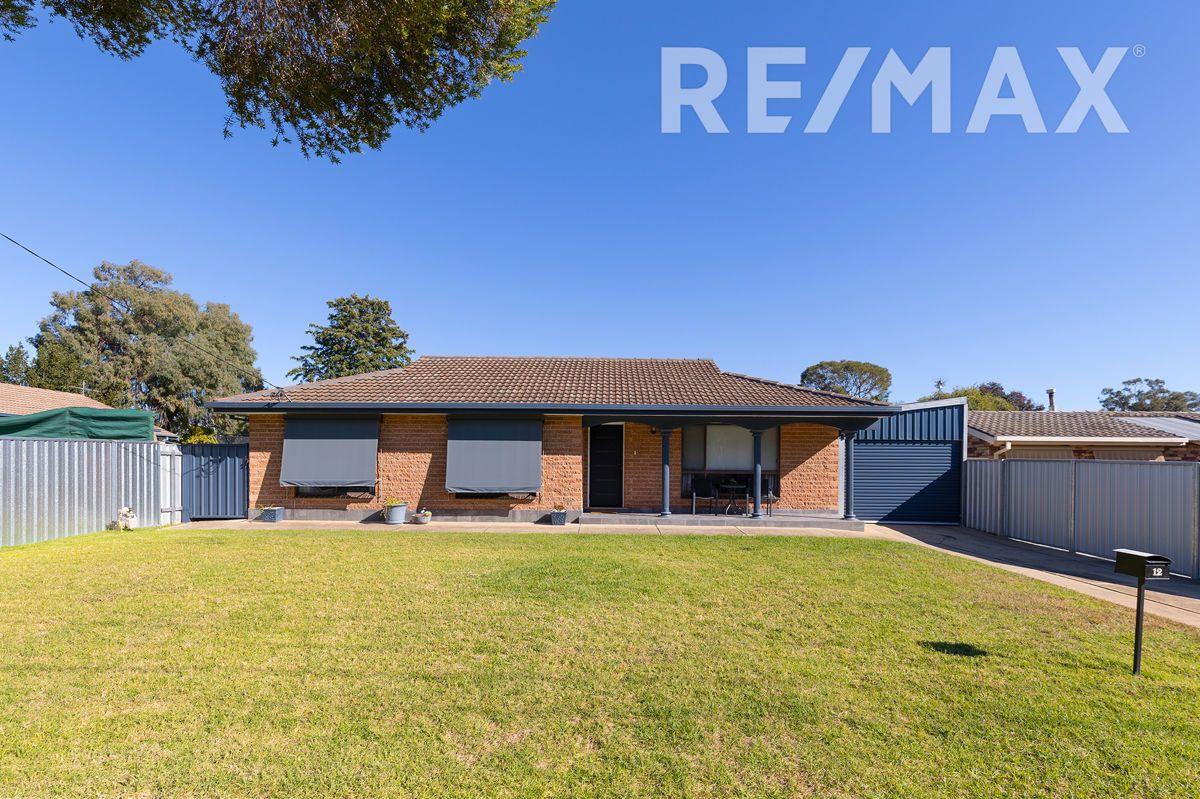 12 Veale Street, Ashmont NSW 2650, Image 0
