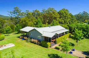 126 Old King Creek Rd, King Creek NSW 2446