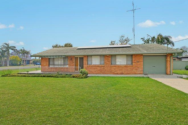 Picture of 1 Cogo Close, WAUCHOPE NSW 2446