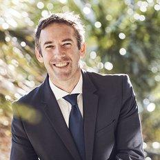 James Eyden, Sales representative