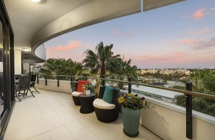 Picture of 606/108 Bay Street, Port Melbourne VIC 3207