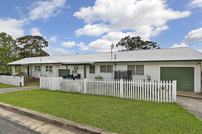 Picture of 162 Wyong Road, KILLARNEY VALE NSW 2261