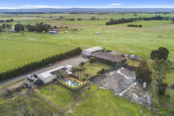 Picture of 935 Princes Highway, FLYNN VIC 3844