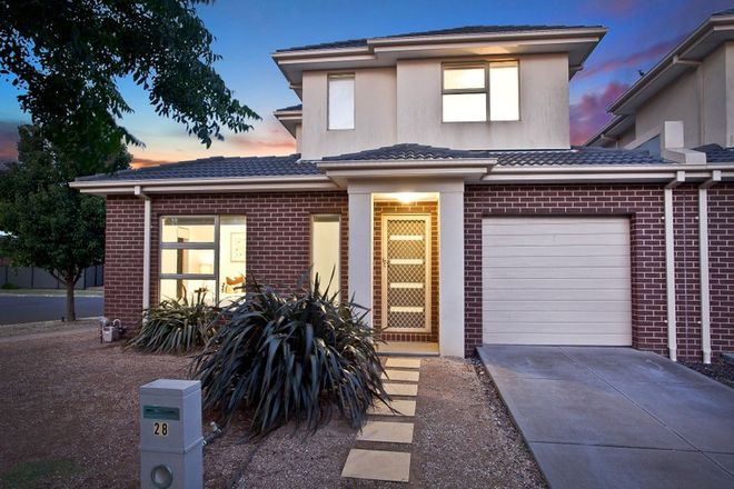 Picture of 28 Dartmouth Chase, DERRIMUT VIC 3026