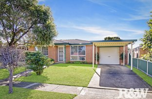 Picture of 10 Cheryl Place, Plumpton NSW 2761