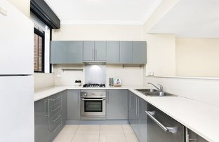 Picture of 3J/27-29 George  Street, North Strathfield NSW 2137