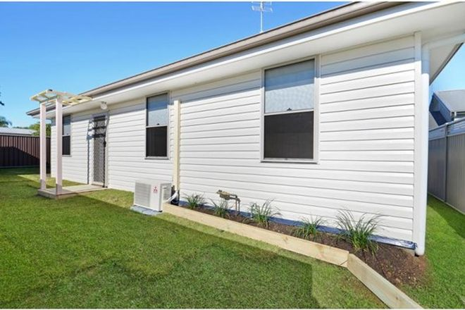 Picture of 16A Edgar Street, ST MARYS NSW 2760