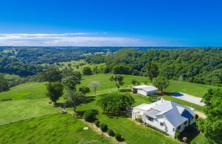 Picture of HIAWATHA 200 DORROUGHBY ROAD, Corndale NSW 2480