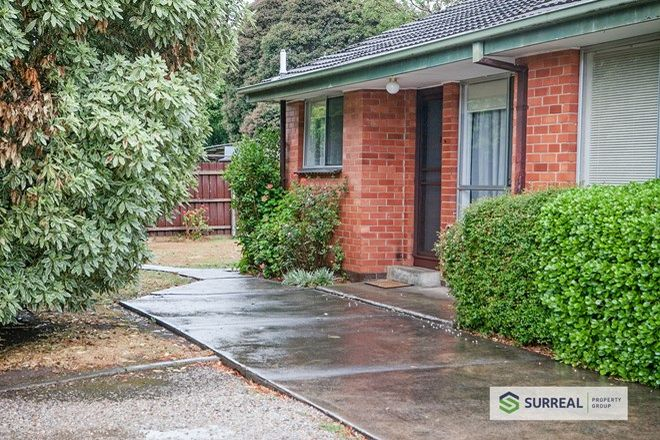 Picture of 4/35 High Street, BAYSWATER VIC 3153