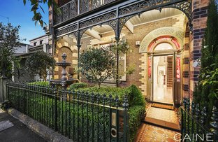 Picture of 6 Grey Street, East Melbourne VIC 3002