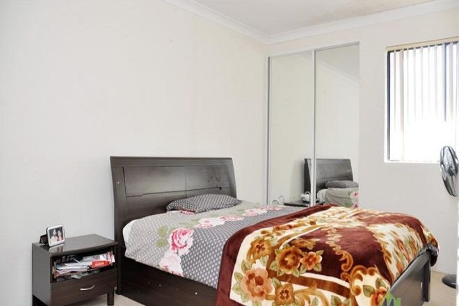 Picture of 26/20-22 Clifton  Street, BLACKTOWN NSW 2148