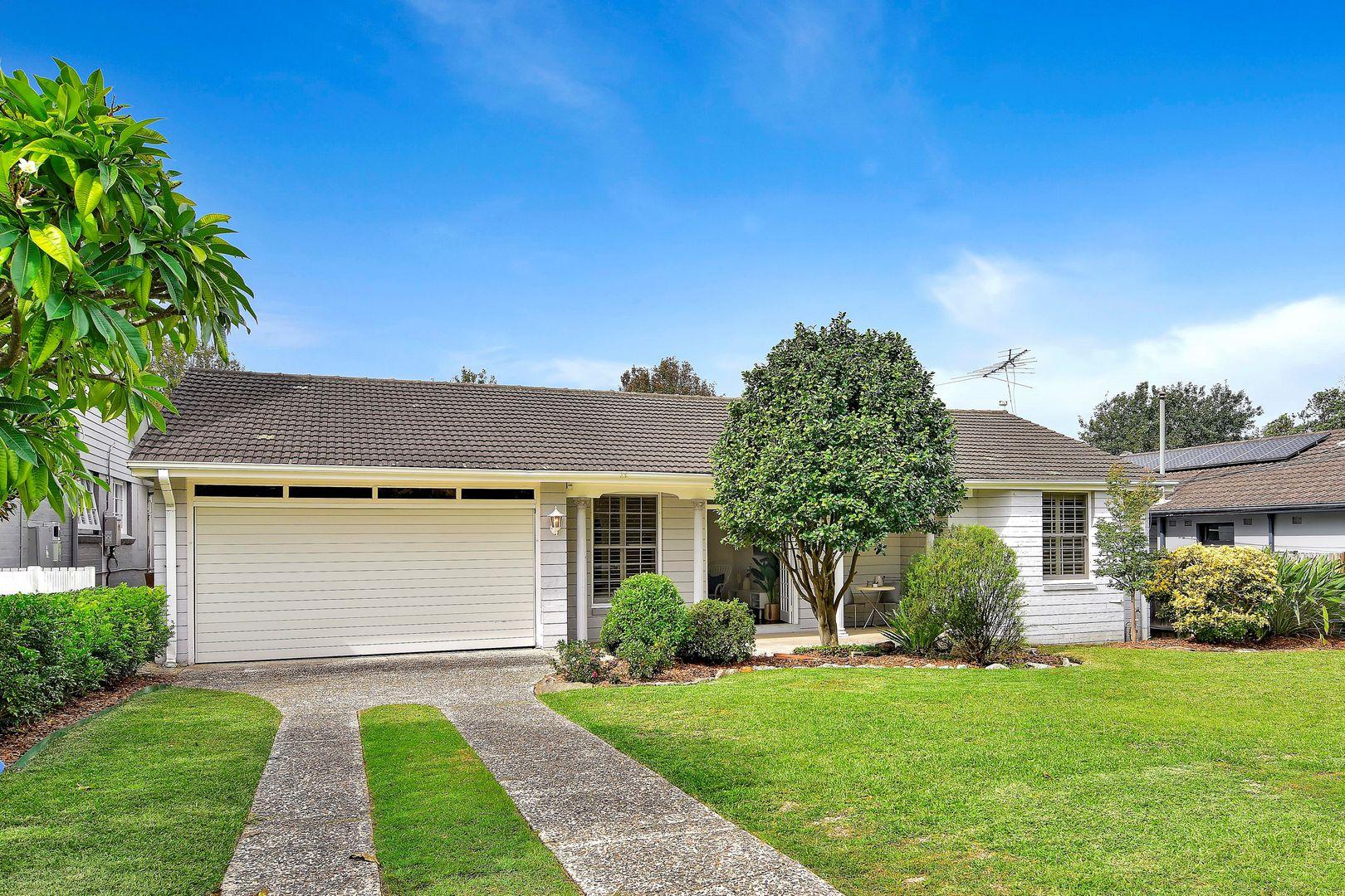 14 Wilde Avenue, Killarney Heights NSW 2087, Image 0
