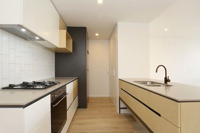 Picture of 101/470 Smith Street, COLLINGWOOD VIC 3066