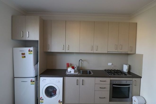 Picture of 27A Softwood Avenue, BEAUMONT HILLS NSW 2155